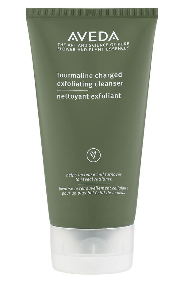 Main Image - Aveda 'Tourmaline Charged' Exfoliating Cleanser