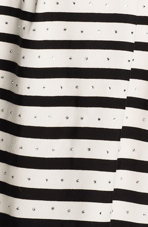Alternate Image 3  - Nanette Lepore 'Shanghai Disco' Sheath Dress