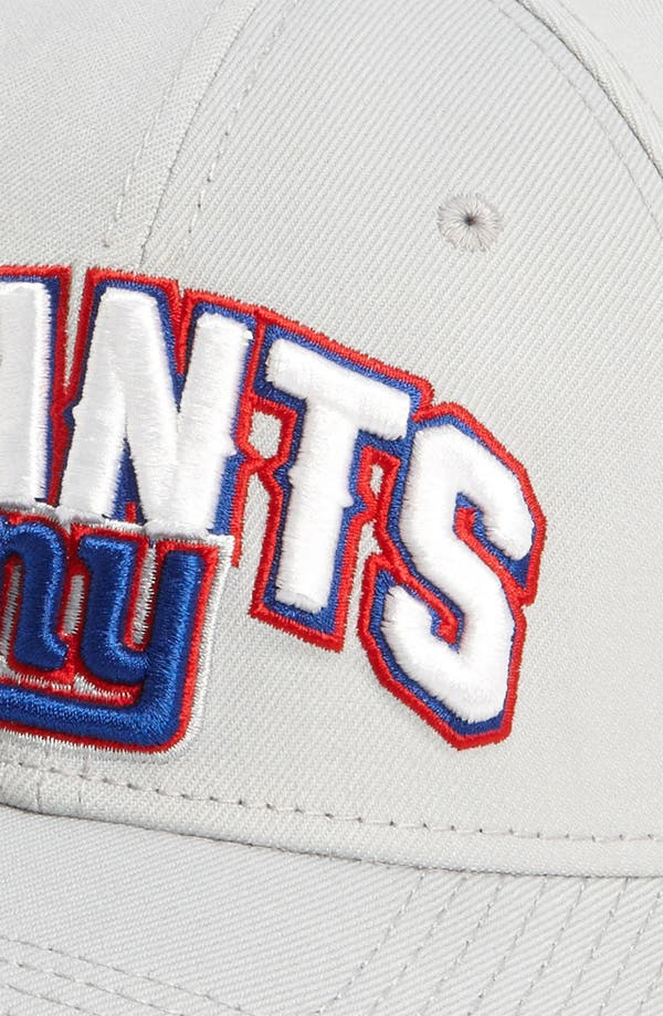 Alternate Image 3  - New Era Cap 'NFL Draft - New York Giants' Baseball Cap