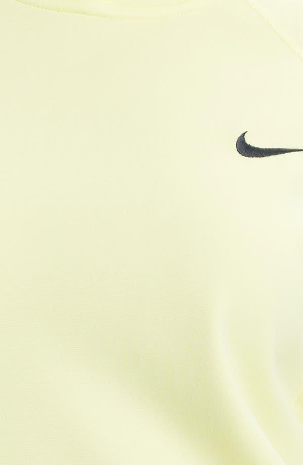 Alternate Image 3  - Nike 'All Time Nordic' ThermaFIT Hoodie