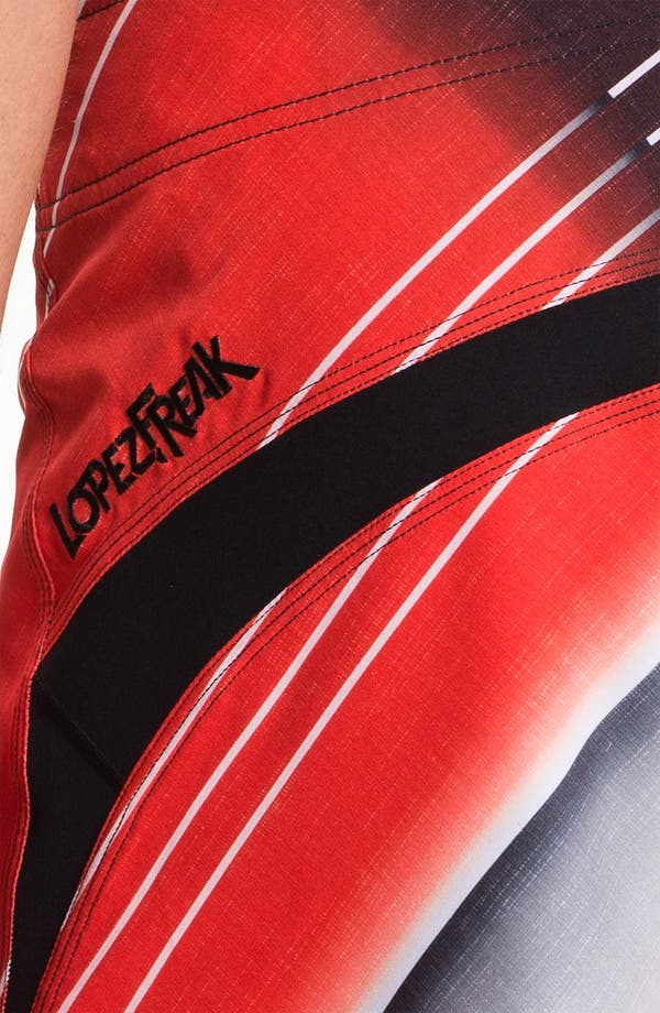 Alternate Image 3  - O'Neill 'Lopez Freak' Board Shorts