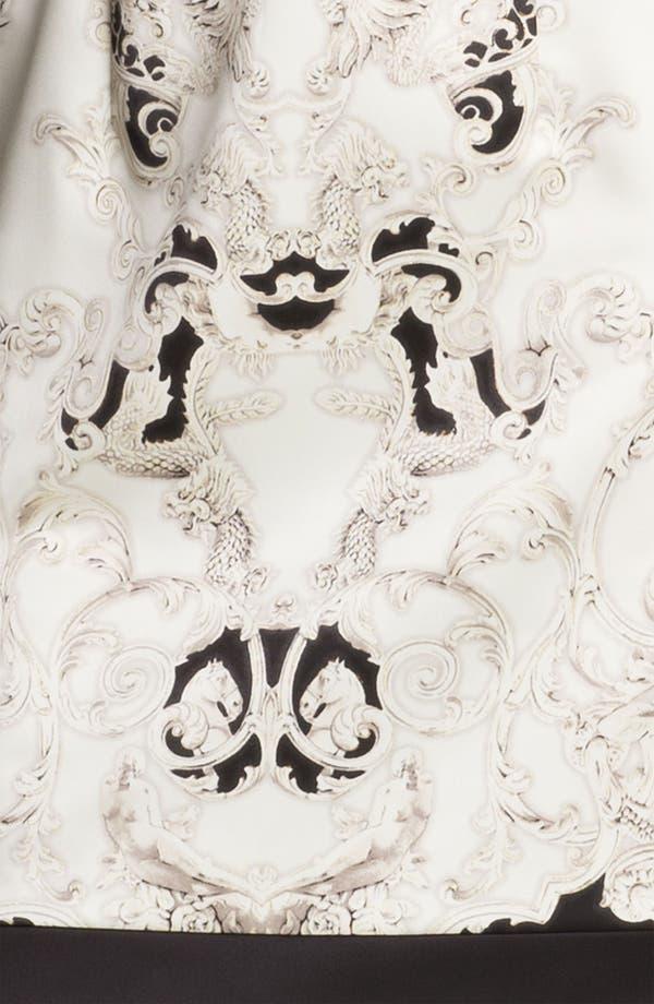 Alternate Image 3  - Just Cavalli Print Sheath Dress