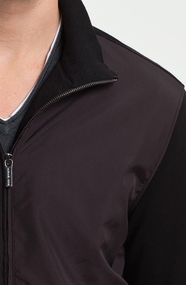Alternate Image 3  - Michael Kors Zip Front Jacket