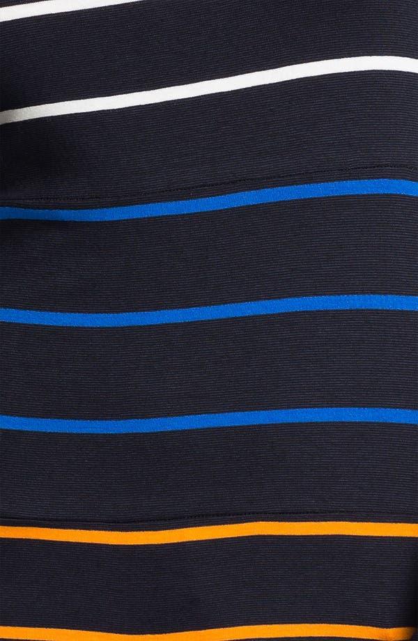 Alternate Image 3  - Bailey 44 'Pole Vault' Cutout Shoulder Stripe Top