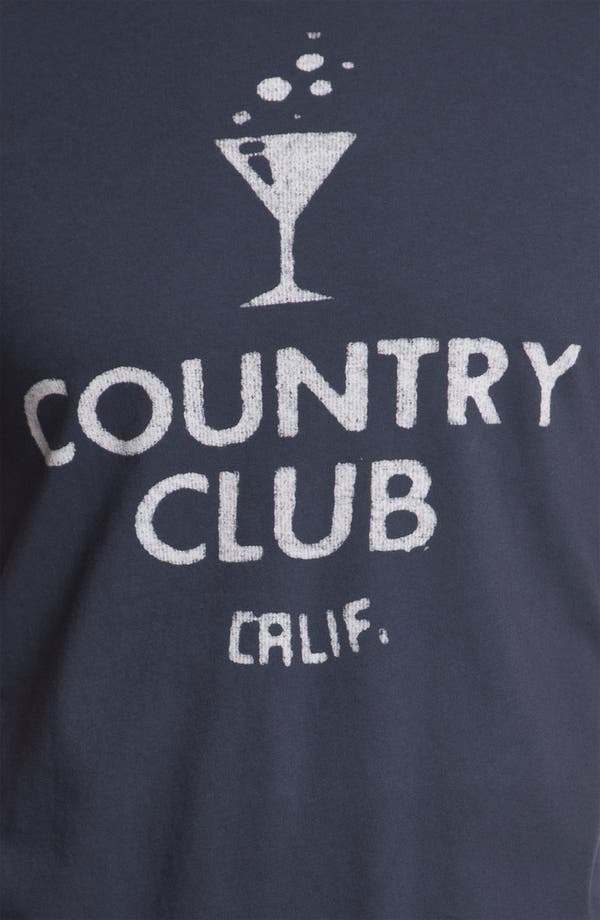 Alternate Image 3  - Sol Angeles 'Country Club' Graphic T-Shirt
