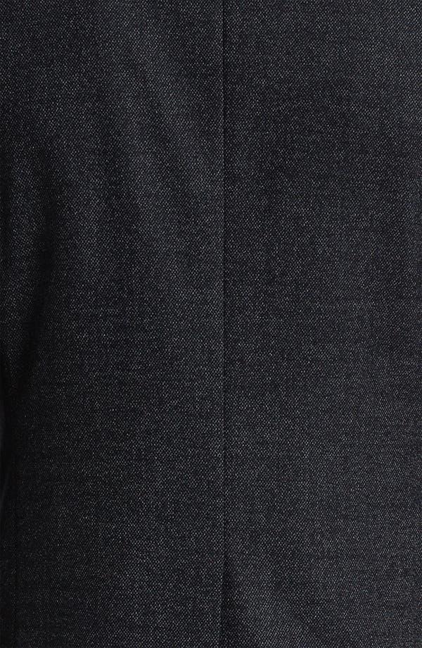 Alternate Image 3  - Theory 'Rodolf Wolcott' Wool Blend Tweed Blazer