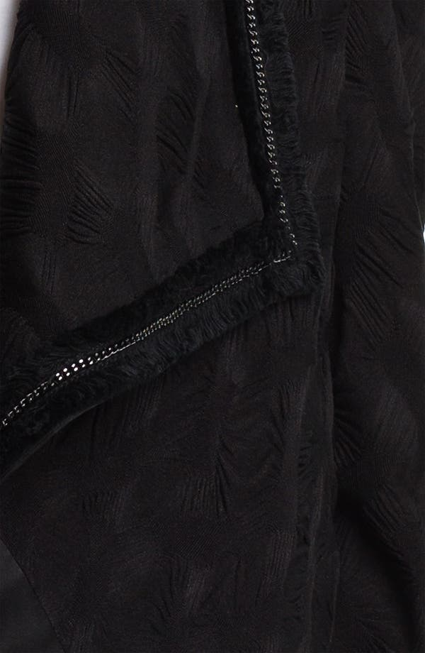 Alternate Image 3  - Mcginn 'Harmony' Chain Trim Jacket (Nordstrom Exclusive)