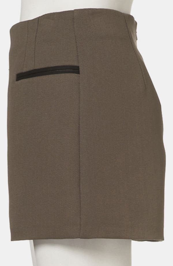 Alternate Image 4  - Topshop Equestrian Shorts