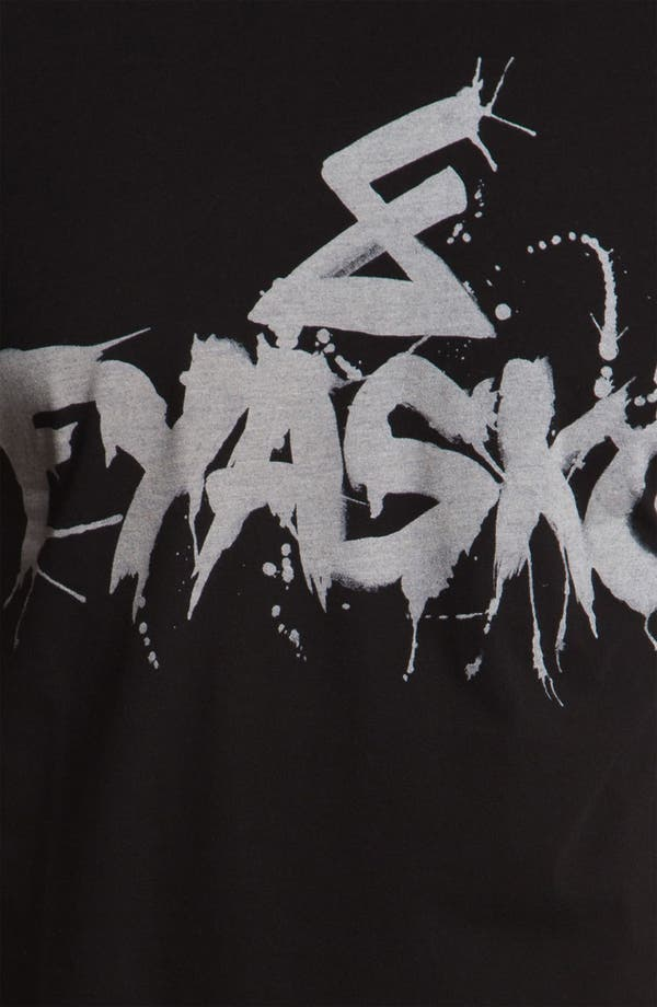 Alternate Image 3  - Fyasko 'Washed Out' T-Shirt