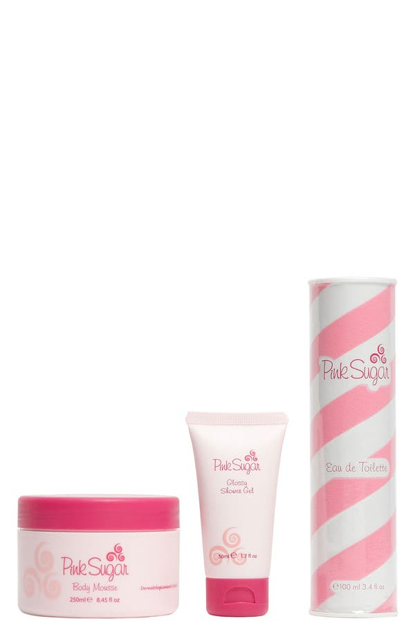 Alternate Image 3  - Pink Sugar Fragrance Set ($94 Value)