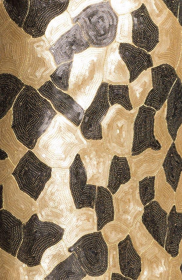 Alternate Image 3  - Rachel Zoe 'Jannis' Sequin Dress