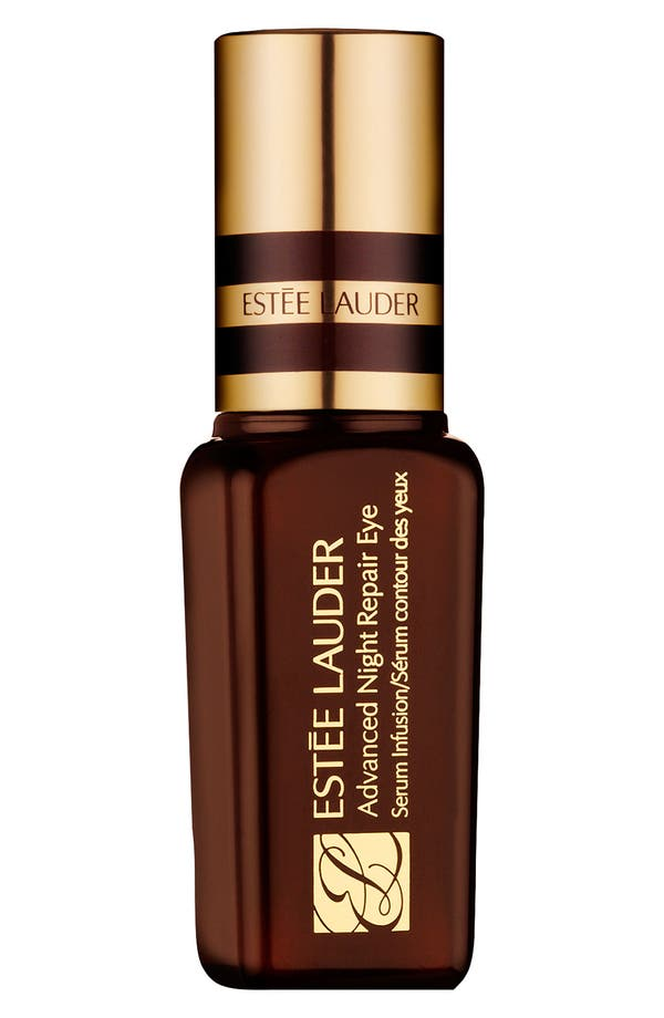 Alternate Image 1 Selected - Estée Lauder 'Advanced Night Repair Eye' Serum Infusion