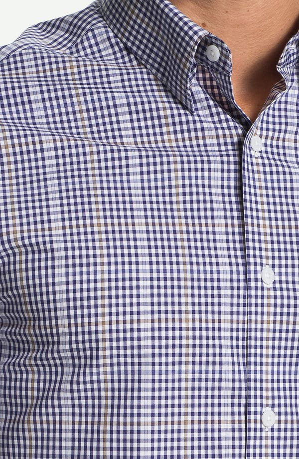 Alternate Image 3  - Nordstrom Smartcare™ Regular Fit Sport Shirt