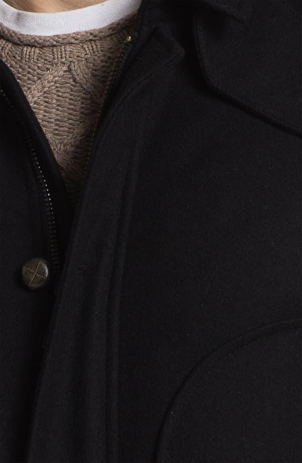 Alternate Image 3  - Vince Camuto Wool & Cashmere Blend Car Coat