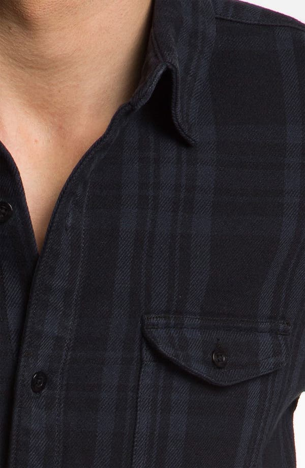 Alternate Image 3  - VSTR 'Jackson' Plaid Woven Shirt