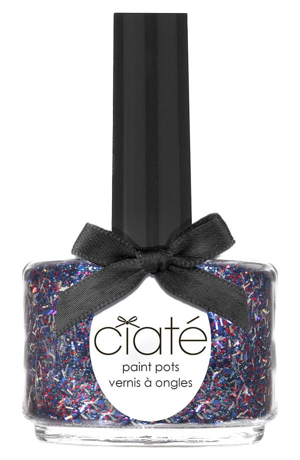 Main Image - Ciaté Holographic Paint Pot