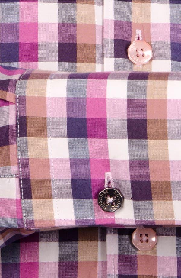 Alternate Image 6  - Bogosse 'Chain 46' Sport Shirt