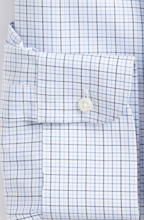 Alternate Image 3  - Nordstrom Smartcare™ Traditional Fit Dress Shirt