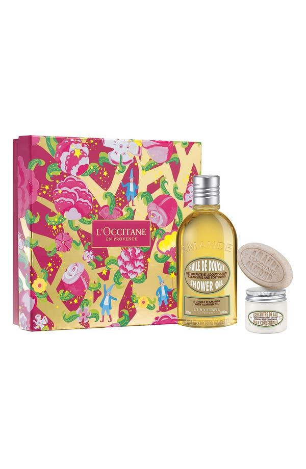 Main Image - L'Occitane 'Addictive Almond' Collection ($39 Value)