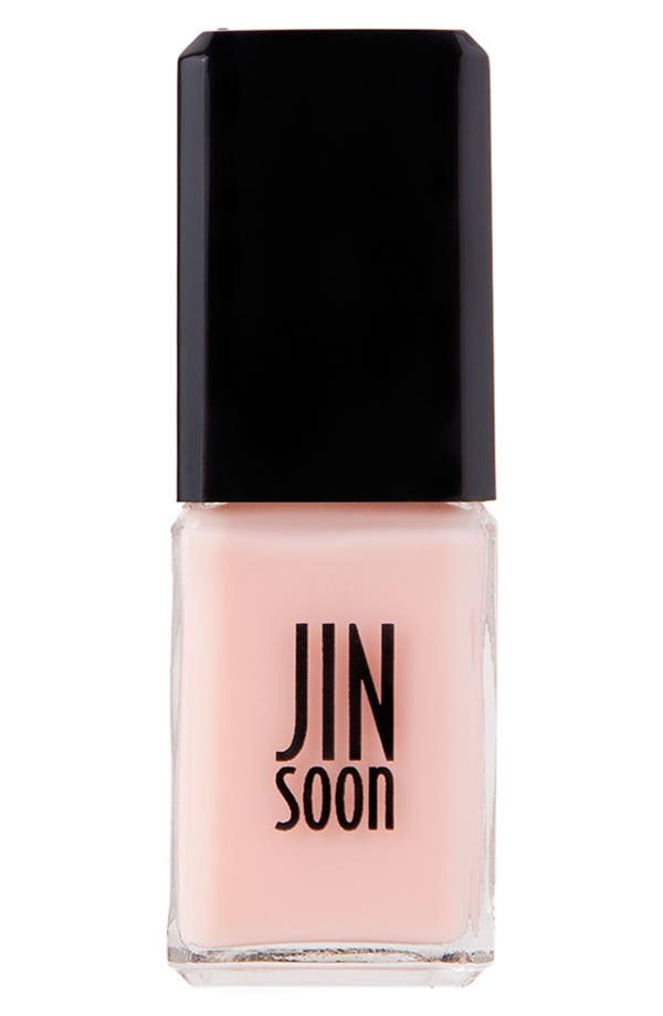 Alternate Image 1 Selected - JINsoon 'Muse' Nail Lacquer