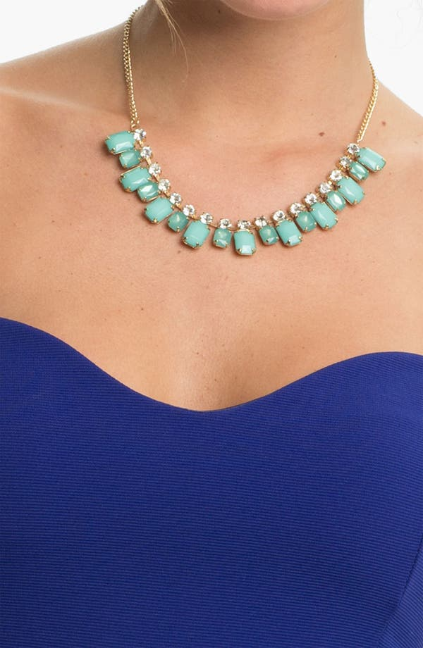 Alternate Image 2  - Carole Statement Necklace
