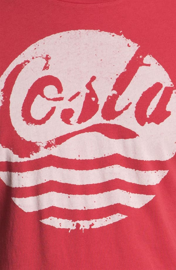 Alternate Image 3  - Sol Angeles 'Costa' Graphic T-Shirt