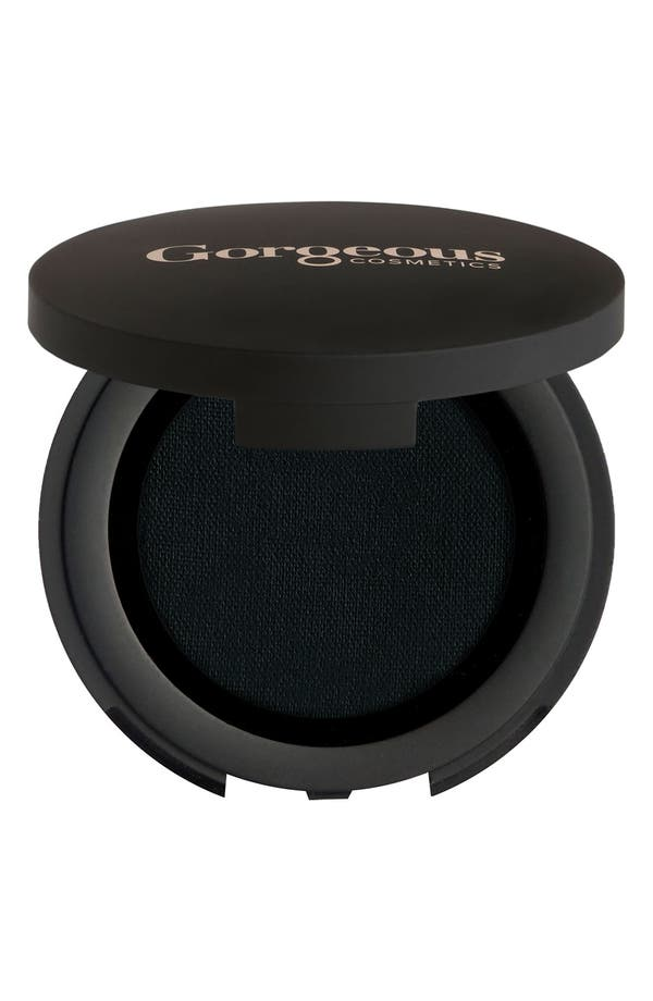 GORGEOUS COSMETICS 'Colour Pro' Eyeshadow