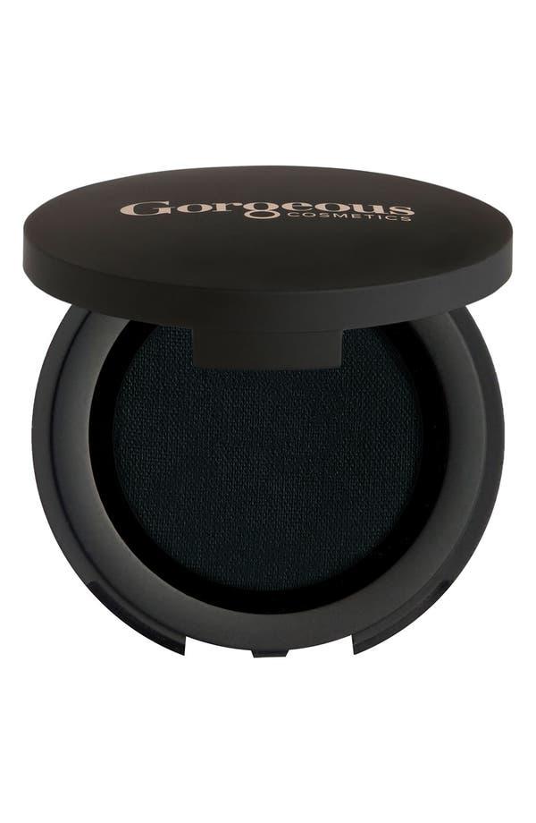 GORGEOUS COSMETICS 'Colour Pro' Eyeshadow