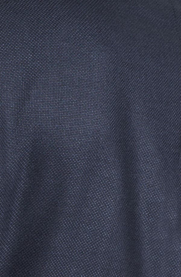Alternate Image 3  - Joseph Abboud Silk Blend Blazer