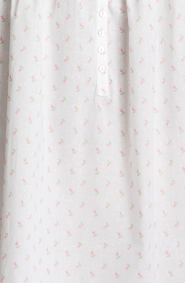 Alternate Image 3  - Eileen West 'Sweet Promise' Short Gown