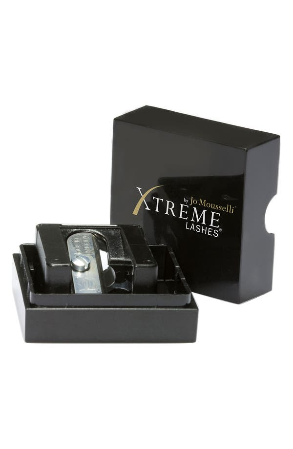 Main Image - Xtreme Lashes by Jo Mousselli® GlideLiner™ Eyeliner Sharpener