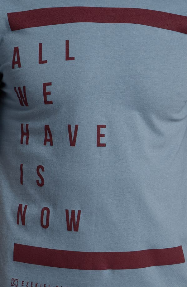 Alternate Image 3  - Ezekiel 'All We Have' T-Shirt