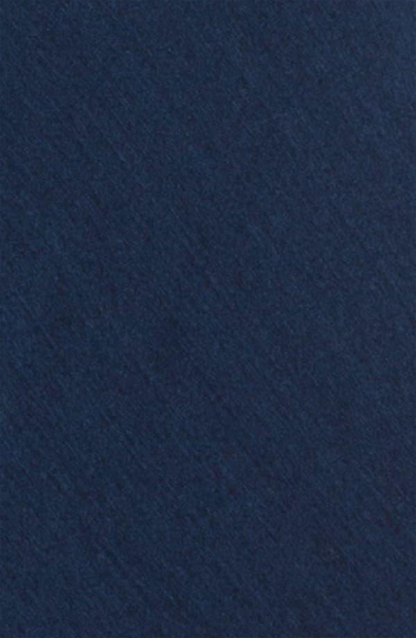 Alternate Image 3  - AG Jeans Indigo Jersey Maxi Dress