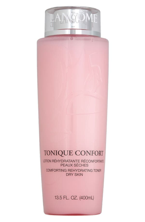 Alternate Image 1 Selected - Lancôme 'Tonique Confort' Comforting Rehydrating Toner (13.5 oz.) ($49 Value)