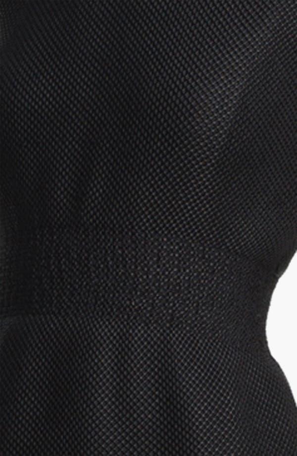 Alternate Image 3  - Theyskens' Theory 'Declra Fluke' Sleeveless Dress
