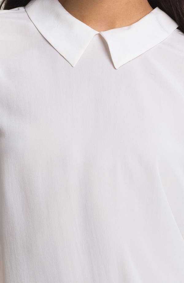 Alternate Image 3  - Equipment 'Elliott' Silk Top