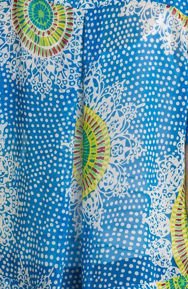Alternate Image 3  - Nanette Lepore 'Heatwave' Print Top