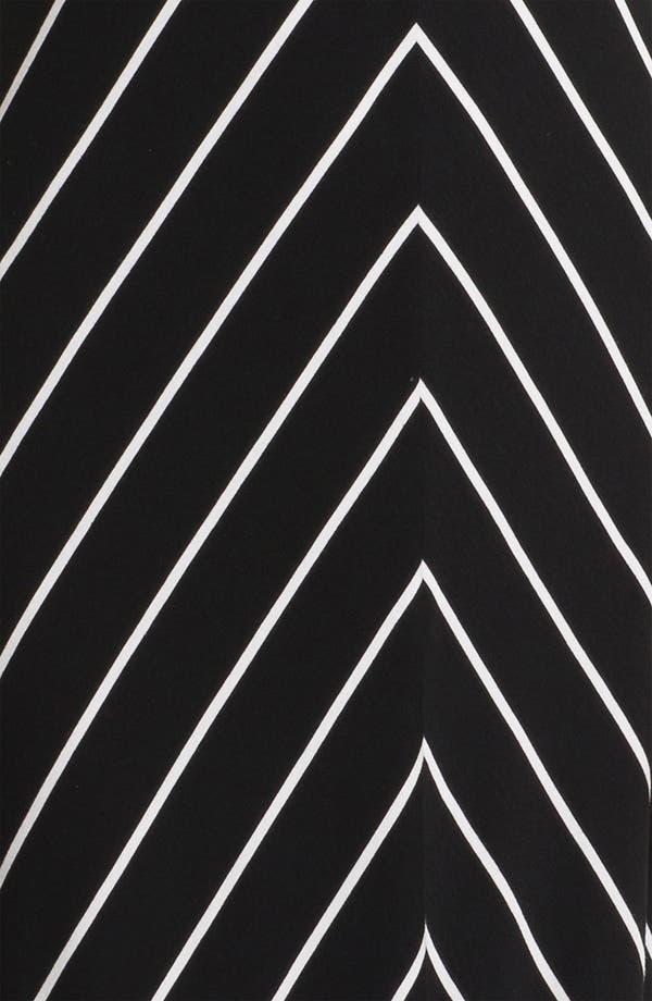Alternate Image 3  - Karen Kane Stripe Maxi Tank Dress