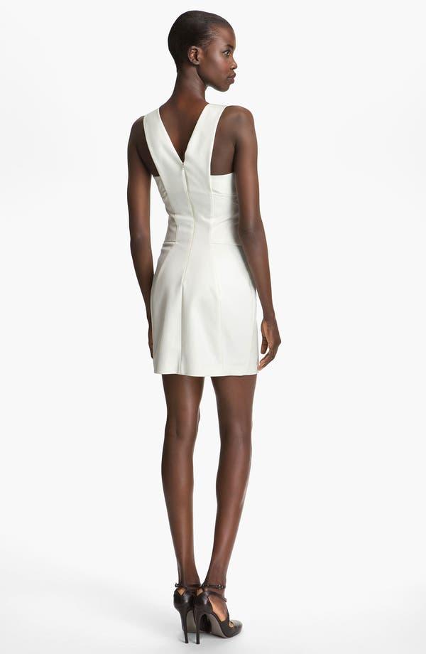 Alternate Image 2  - Robert Rodriguez Stretch Cotton Dress