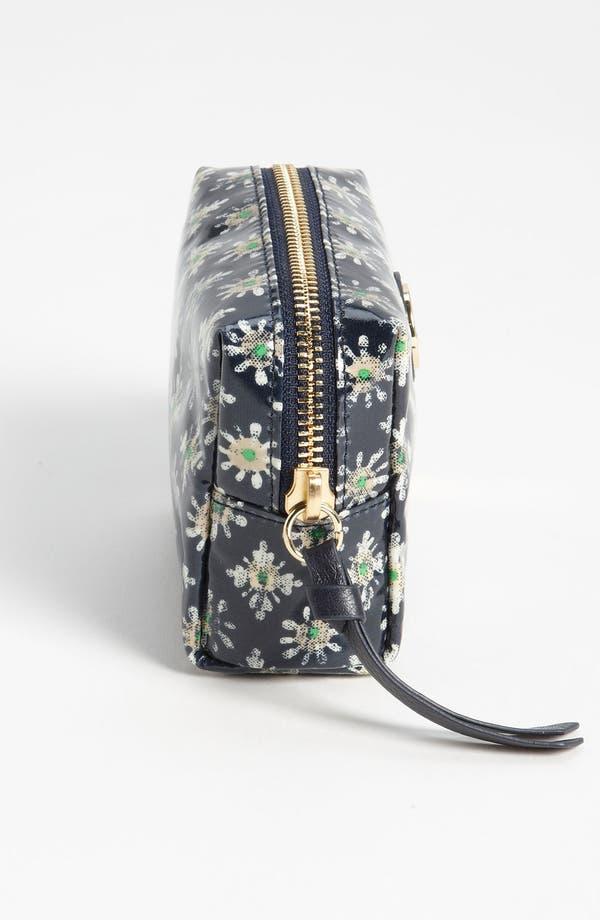 Alternate Image 2  - Tory Burch 'Tiny Brigitte' Cosmetics Bag
