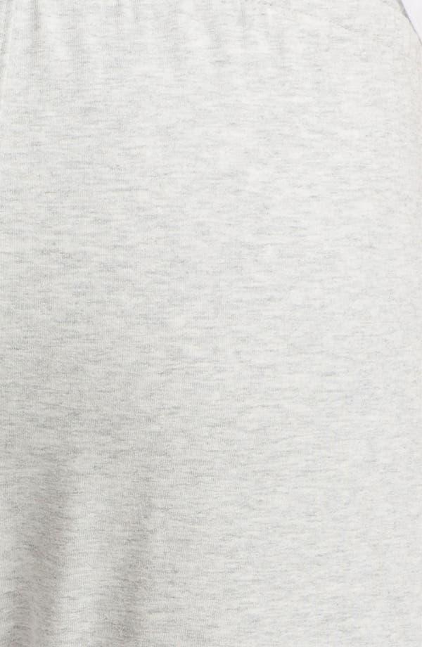 Alternate Image 3  - Zegna Sport Cotton Blend Lounge Pants