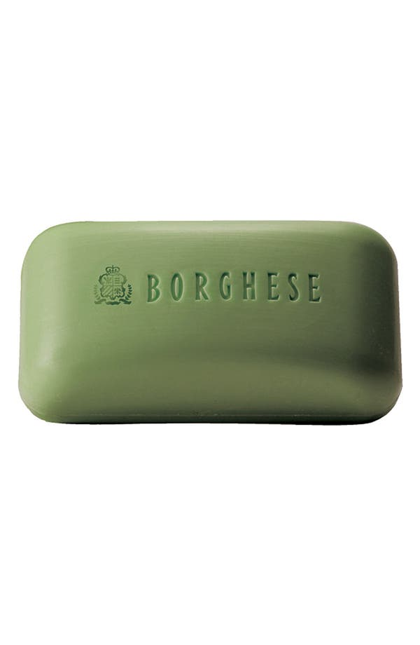 Main Image - Borghese 'Fango Active' Mud Soap for Face & Body