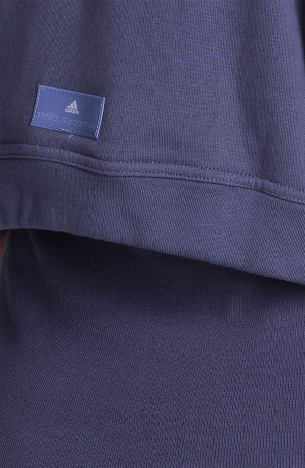 Alternate Image 3  - adidas by Stella McCartney 'Studio' Hoodie