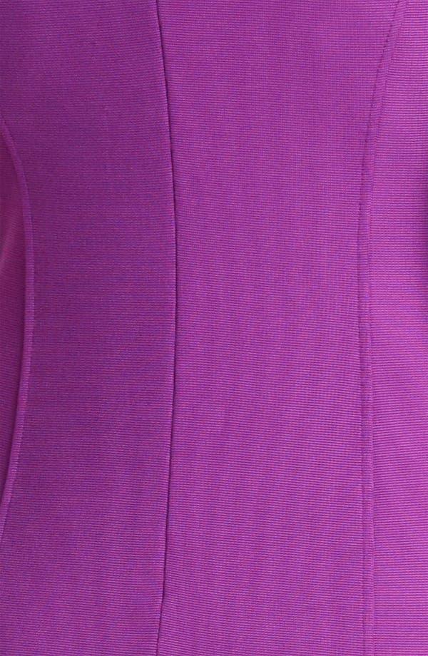 Alternate Image 3  - Moschino Cheap & Chic Jersey Dress
