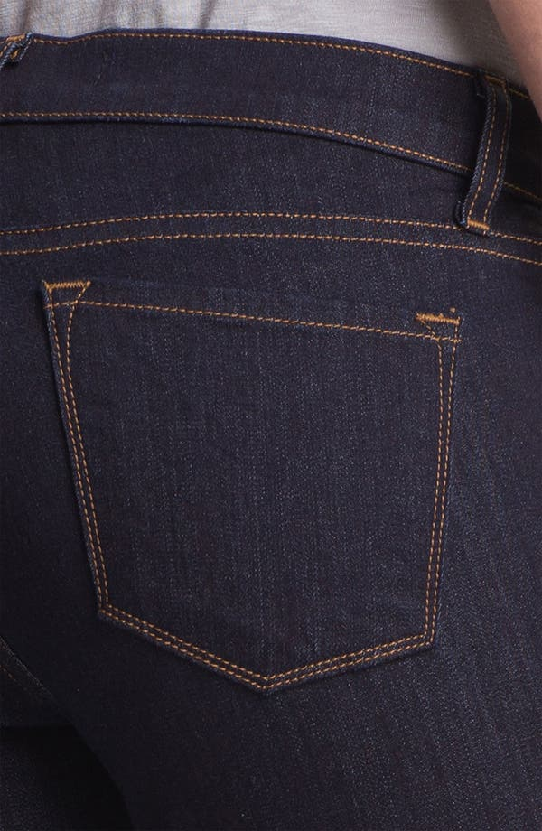 Alternate Image 3  - J Brand Slim Bootcut Stretch Jeans (Starless Wash)