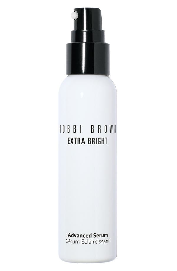 Alternate Image 1 Selected - Bobbi Brown 'Extra Bright' Advanced Serum