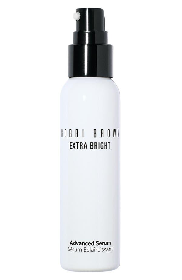 Main Image - Bobbi Brown 'Extra Bright' Advanced Serum