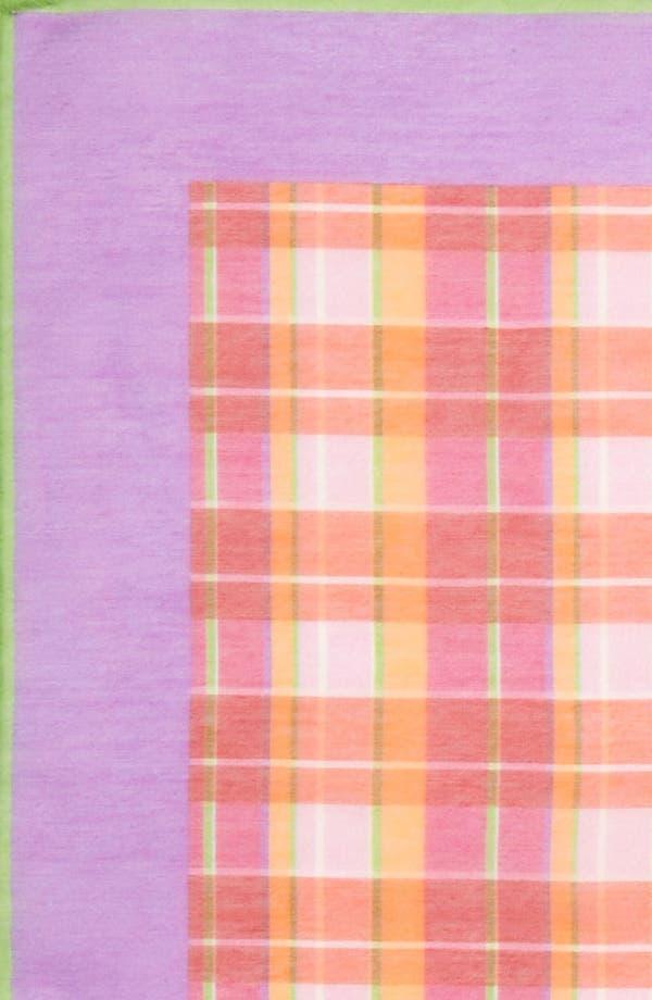 Alternate Image 3  - Peter Millar Cotton & Silk Pocket Square