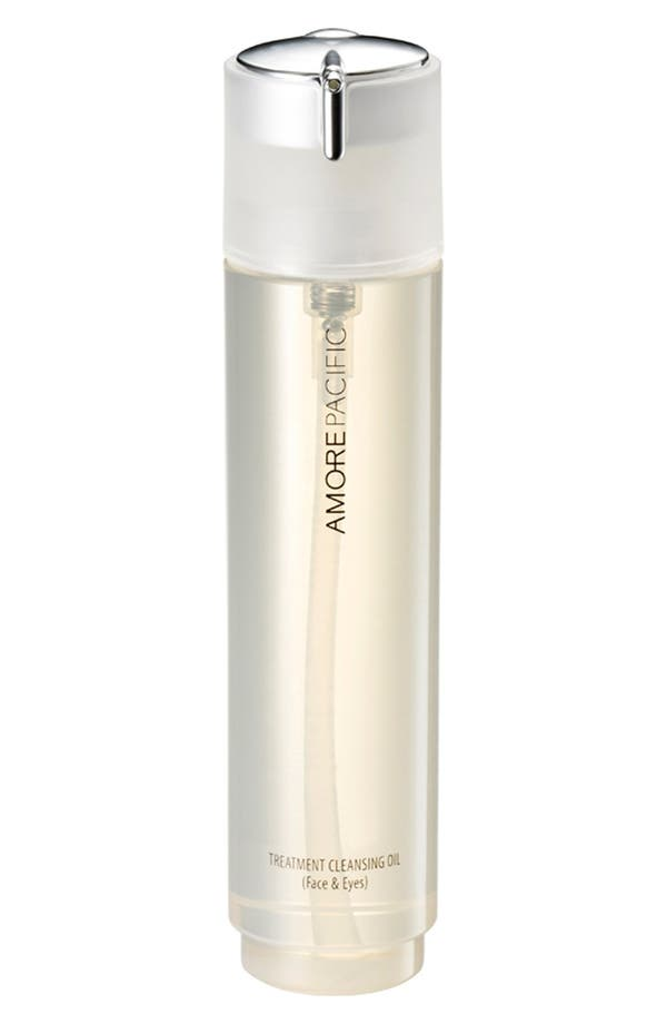 Alternate Image 1 Selected - AMOREPACIFIC Treatment Cleansing Oil