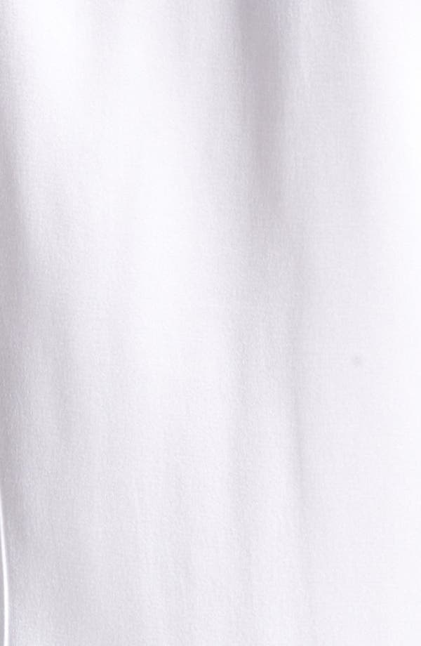 Alternate Image 3  - Michael Kors Tie Neck Charmeuse Blouse